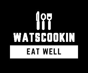 Watscookin BW